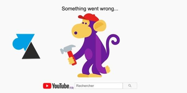 Panne Google, Gmail, YouTube du 14 décembre 2020