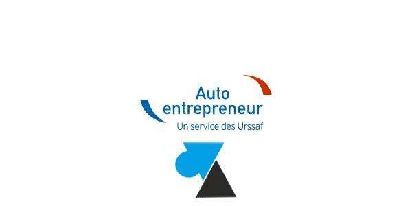 auto entrepreneur logo AE