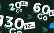Bon plan : forfait mobile 4G / 20Go chez RED SFR pour 5€