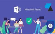 Microsoft Teams va chiffrer les appels de bout en bout